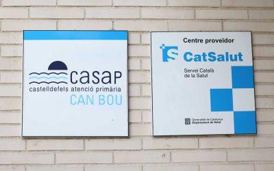 Infermeres de Catalunya demanda el CASAP per incompliment de conveni