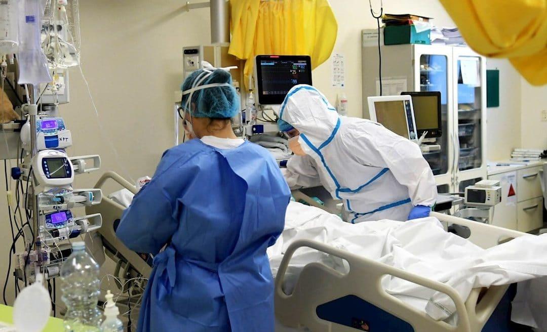 Posicionament del sindicat Infermeres de Catalunya sobre la situació de les infermeres i els professionals sanitaris arran de les mesures establertes per l'emergència sanitària per la COVID-19