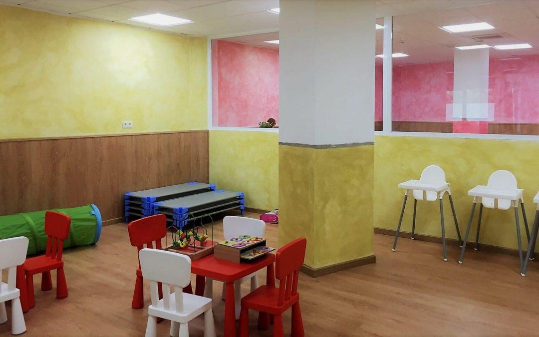 Infermeres de Catalunya demana a Salut i Educació l'habilitació d'aules amb funció de guarderies per als fills dels professionals sanitaris