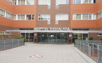 Rebutgem frontalment l'assenyalament d'una infermera de l'Hospital d'Igualada com a causant del focus de SARS-Cov-2