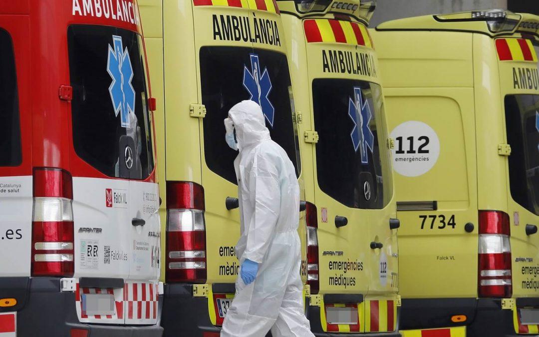 Carta al Gerent del SEM pel descontent dels professionals amb la gestió durant la pandèmia CODIV-19