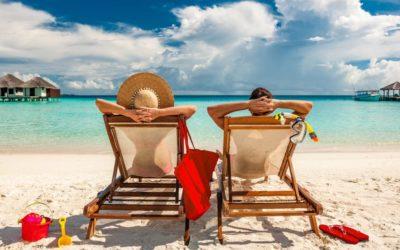 Informem a les treballadores sobre els seus drets per vacances