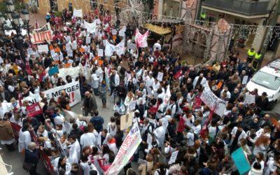 Infermeres de Catalunya s'adhereix a la vaga general en el sector de la sanitat per al 7 de juliol