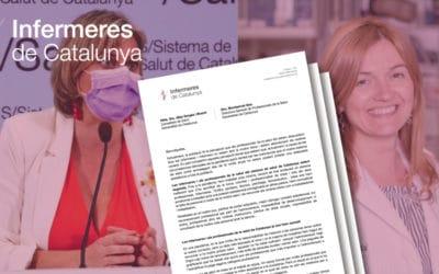 Enviem una carta amb reivindicacions per millorar la situació dels professionals de la salut abans de convocar una vaga indefinida a la sanitat pública