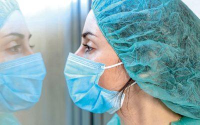 Finalment, la COVID-19 és considerada malaltia professional per als professionals de la salut