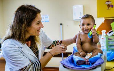 Signem la declaració de l'OMS per una vacunació equitativa arreu del món, especialment entre els professionals de la salut
