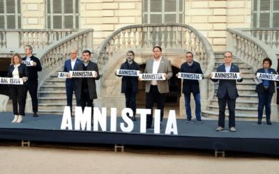 Infermeres de Catalunya donem suport als indults als presos polítics