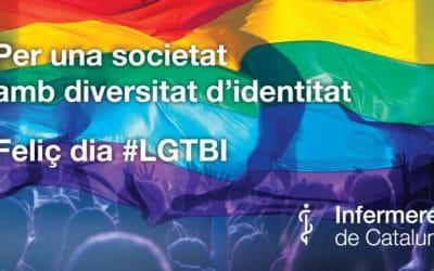 Cal seguir treballant pels drets de les persones LGTBI. La diversitat ens fa millor societat!