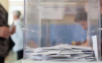 Infermeres de Catalunya guanyem les eleccions del Comitè d'Empresa del CAP Nord (Consorci Sanitari de l'Anoia)