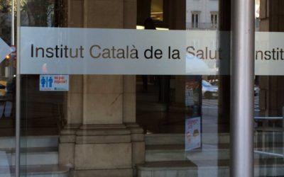 Ens reunim amb la nova gerent de l'ICS per fer-li saber les reivindicacions d'Infermeres de Catalunya